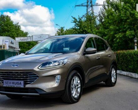 купить новое авто Форд Куга 2020 года от официального дилера Bebko-Auto Форд фото