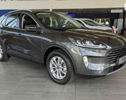 купити нове авто Форд Куга 2020 року від офіційного дилера БРИСТОЛЬ-АВТО Форд фото