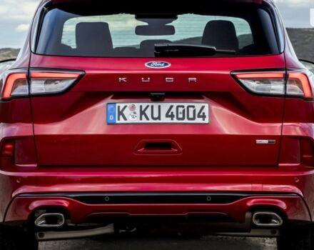 купить новое авто Форд Куга 2020 года от официального дилера АВТОПАЛАЦ ТЕРНОПІЛЬ Форд фото