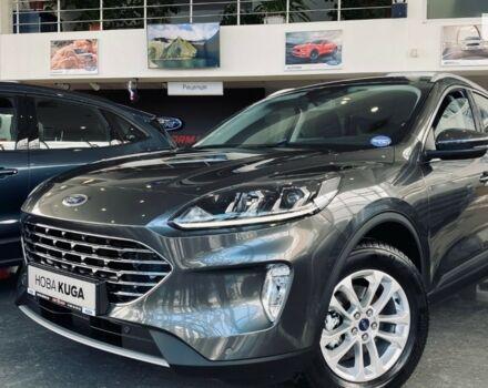 купить новое авто Форд Куга 2021 года от официального дилера Автомир Форд фото