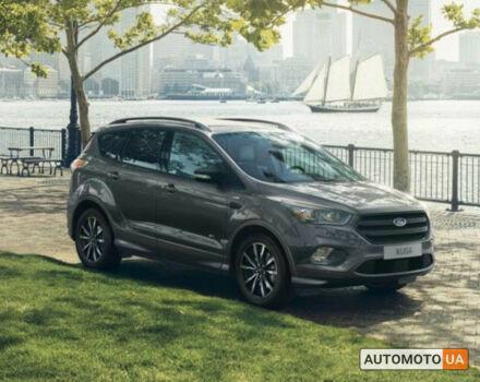 Форд Куга, об'ємом двигуна 1.5 л та пробігом 0 тис. км за 25206 $, фото 1 на Automoto.ua
