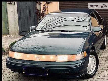 Зелений Форд Меркурі, об'ємом двигуна 0 л та пробігом 250 тис. км за 2000 $, фото 1 на Automoto.ua