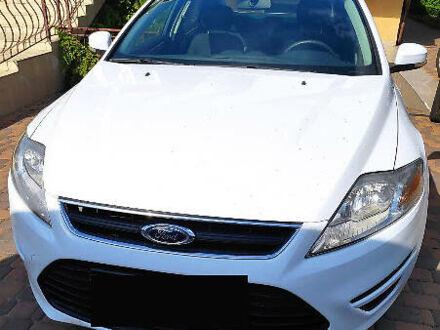 Білий Форд Мондео, об'ємом двигуна 1.6 л та пробігом 139 тис. км за 7300 $, фото 1 на Automoto.ua