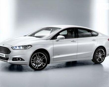 Форд Мондео, объемом двигателя 2 л и пробегом 1 тыс. км за 36053 $, фото 1 на Automoto.ua