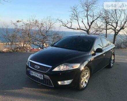 Форд Мондео, объемом двигателя 2.5 л и пробегом 160 тыс. км за 9999 $, фото 1 на Automoto.ua