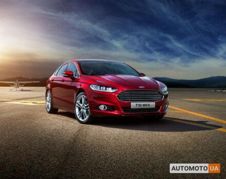 Форд Мондео, об'ємом двигуна 1.5 л та пробігом 0 тис. км за 28775 $, фото 1 на Automoto.ua