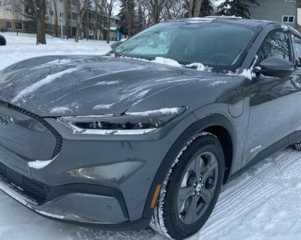 купить новое авто Форд Mustang Mach-E 2021 года от официального дилера Next Car Форд фото