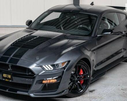 Форд Мустанг, об'ємом двигуна 5.13 л та пробігом 0 тис. км за 116200 $, фото 1 на Automoto.ua