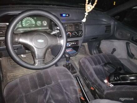 Синий Форд Орион, объемом двигателя 1.6 л и пробегом 100 тыс. км за 2100 $, фото 1 на Automoto.ua