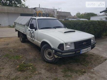 Белый Форд Отосан, объемом двигателя 2 л и пробегом 94 тыс. км за 5100 $, фото 1 на Automoto.ua