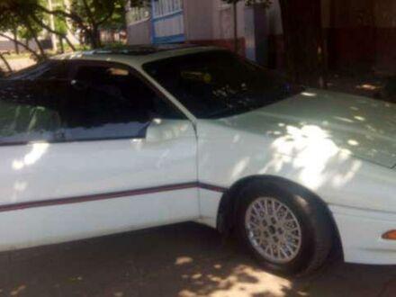 Белый Форд Проба, объемом двигателя 2.2 л и пробегом 300 тыс. км за 3500 $, фото 1 на Automoto.ua