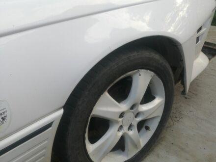 Белый Форд Проба, объемом двигателя 2.2 л и пробегом 200 тыс. км за 1999 $, фото 1 на Automoto.ua