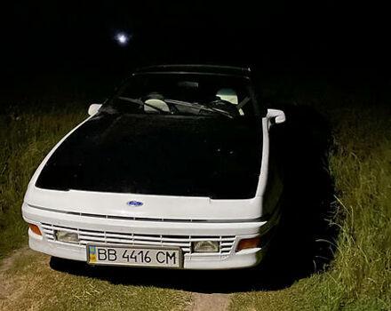 Белый Форд Проба, объемом двигателя 2.2 л и пробегом 300 тыс. км за 2350 $, фото 1 на Automoto.ua