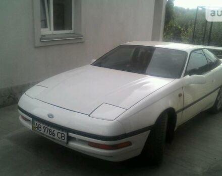 Белый Форд Проба, объемом двигателя 2.2 л и пробегом 116 тыс. км за 2800 $, фото 1 на Automoto.ua