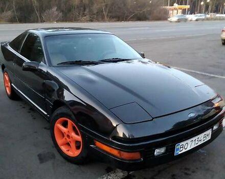 Черный Форд Проба, объемом двигателя 2.2 л и пробегом 10 тыс. км за 3350 $, фото 1 на Automoto.ua