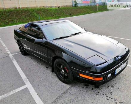 Черный Форд Проба, объемом двигателя 2.2 л и пробегом 171 тыс. км за 2700 $, фото 1 на Automoto.ua