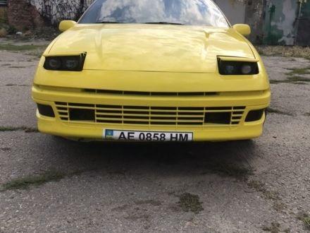 Желтый Форд Проба, объемом двигателя 2.2 л и пробегом 20 тыс. км за 5700 $, фото 1 на Automoto.ua