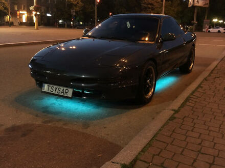 Серый Форд Проба, объемом двигателя 2.5 л и пробегом 310 тыс. км за 7500 $, фото 1 на Automoto.ua