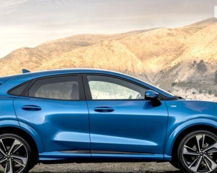 купити нове авто Форд Пума 2020 року від офіційного дилера АВТОПАЛАЦ ТЕРНОПІЛЬ Форд фото