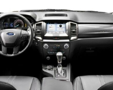 купити нове авто Форд Рейнджер 2020 року від офіційного дилера БРИСТОЛЬ-АВТО Форд фото