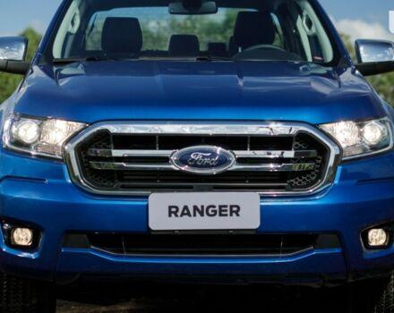 купить новое авто Форд Рейнджер 2020 года от официального дилера АВТОПАЛАЦ ТЕРНОПІЛЬ Форд фото