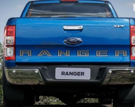 купити нове авто Форд Рейнджер 2020 року від офіційного дилера АВТОПАЛАЦ ТЕРНОПІЛЬ Форд фото
