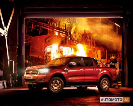 Форд Рейнджер, об'ємом двигуна 3.2 л та пробігом 0 тис. км за 59652 $, фото 1 на Automoto.ua