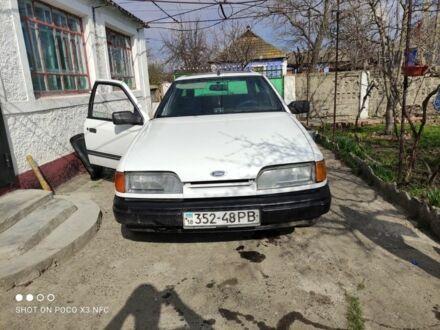 Білий Форд Скорпіо, об'ємом двигуна 2.5 л та пробігом 1 тис. км за 1291 $, фото 1 на Automoto.ua