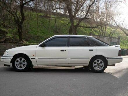 Білий Форд Скорпіо, об'ємом двигуна 2 л та пробігом 3 тис. км за 2400 $, фото 1 на Automoto.ua