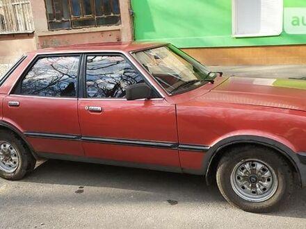 Красный Форд Таунус, объемом двигателя 0 л и пробегом 90 тыс. км за 2400 $, фото 1 на Automoto.ua