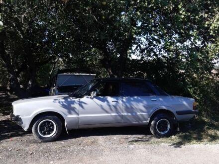 Сірий Форд Таунус, об'ємом двигуна 2 л та пробігом 1 тис. км за 800 $, фото 1 на Automoto.ua