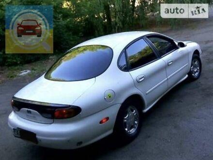 Белый Форд Таурус, объемом двигателя 0.3 л и пробегом 20 тыс. км за 1400 $, фото 1 на Automoto.ua