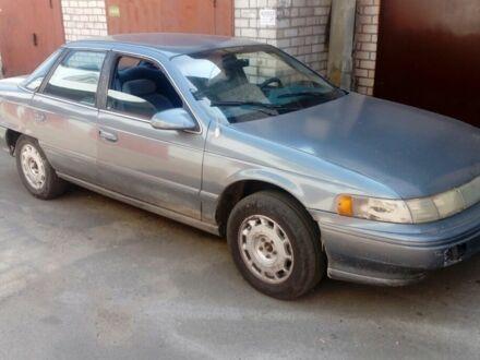 Сірий Форд Taurus, об'ємом двигуна 3.8 л та пробігом 1 тис. км за 989 $, фото 1 на Automoto.ua