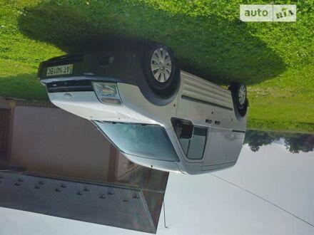 Білий Форд Турнео Коннект вант., об'ємом двигуна 1.8 л та пробігом 317 тис. км за 4200 $, фото 1 на Automoto.ua