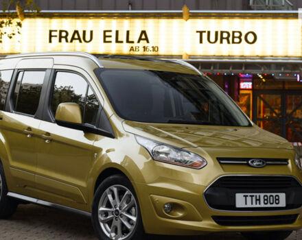Форд Турнео Коннект пасс., объемом двигателя 1.56 л и пробегом 0 тыс. км за 23915 $, фото 1 на Automoto.ua