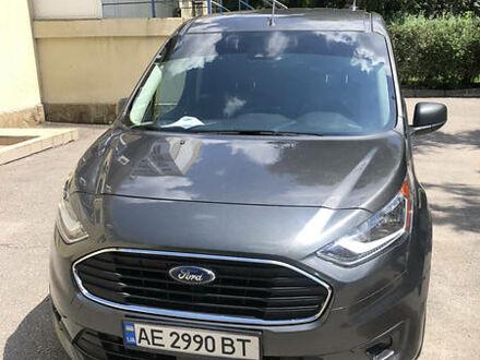 Сірий Форд Турнео Коннект пас., об'ємом двигуна 2 л та пробігом 20 тис. км за 25000 $, фото 1 на Automoto.ua