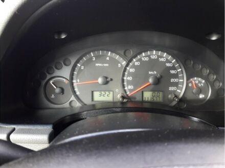 Білий Форд Транзит Коннект, об'ємом двигуна 1.8 л та пробігом 330 тис. км за 6300 $, фото 1 на Automoto.ua