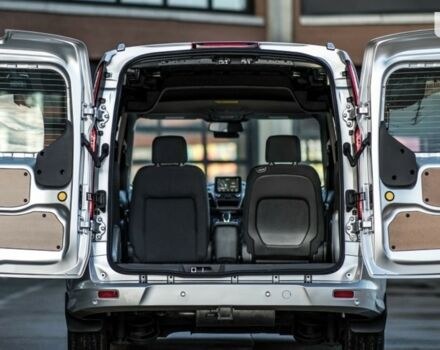купить новое авто Форд Транзит Коннект груз. 2021 года от официального дилера АВТОПАЛАЦ ТЕРНОПІЛЬ Форд фото