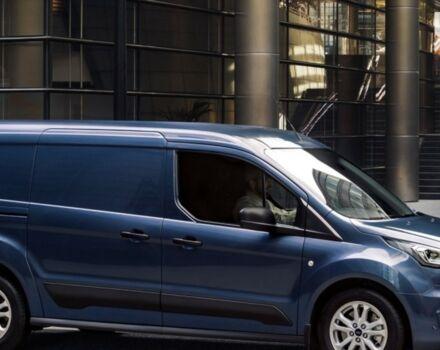 купити нове авто Форд Транзит Коннект вант. 2021 року від офіційного дилера БРИСТОЛЬ-АВТО Форд фото