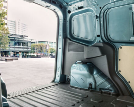 купить новое авто Форд Транзит Курьер 2021 года от официального дилера АВТОПАЛАЦ ТЕРНОПІЛЬ Форд фото
