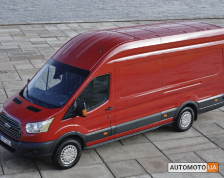 Форд Транзит Ван, объемом двигателя 2.2 л и пробегом 0 тыс. км за 31185 $, фото 1 на Automoto.ua
