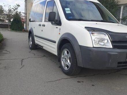 Білий Форд Транзит, об'ємом двигуна 1.8 л та пробігом 10 тис. км за 4300 $, фото 1 на Automoto.ua