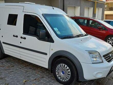 Белый Форд Транзит груз., объемом двигателя 1.8 л и пробегом 210 тыс. км за 6500 $, фото 1 на Automoto.ua
