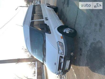 Білий Форд Транзит пас., об'ємом двигуна 2.4 л та пробігом 480 тис. км за 5200 $, фото 1 на Automoto.ua