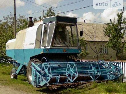Фортшрит E-512, объемом двигателя 6 л и пробегом 300 тыс. км за 3700 $, фото 1 на Automoto.ua