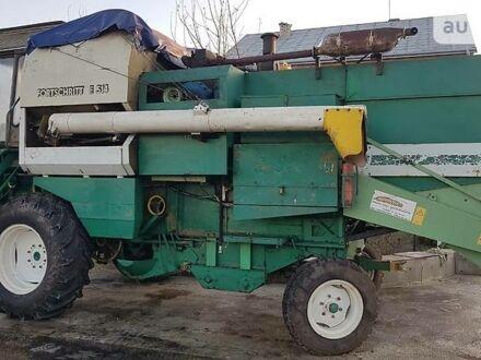 Зеленый Фортшрит E-514, объемом двигателя 6.56 л и пробегом 1 тыс. км за 9500 $, фото 1 на Automoto.ua
