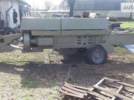 Зеленый Фортшрит K-454, объемом двигателя 0 л и пробегом 1 тыс. км за 3000 $, фото 1 на Automoto.ua
