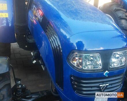 Фотон 244, об'ємом двигуна 17 л та пробігом 0 тис. км за 6100 $, фото 1 на Automoto.ua
