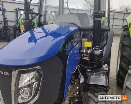 Синий Фотон TB 504, объемом двигателя 17 л и пробегом 0 тыс. км за 14000 $, фото 1 на Automoto.ua