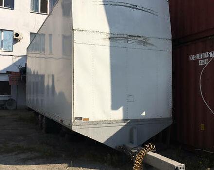 Фрухауф Акерман, объемом двигателя 0 л и пробегом 1 тыс. км за 6000 $, фото 1 на Automoto.ua
